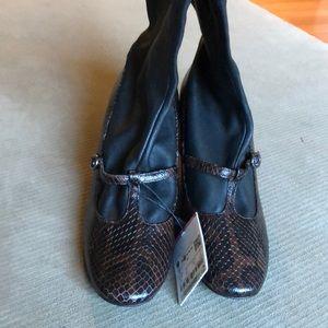 Zara women shoes size 37 eur